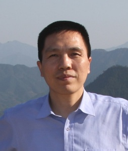 WanGuo Xue  Director of the Medical Data Center, PLA
