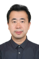 Desen Cao  The director of the Department of Biomedical Engineering,  Chinese PLA  General Hospital